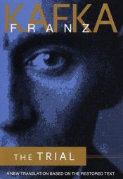 book cover of Le Procès by Franz Kafka