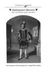 book cover of Shakespeare's Mercutio: His History and Drama by Joe Ashby Porter