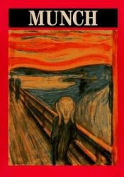 book cover of Munch Cameo (Great Modern Masters) by Jose Maria Faerna