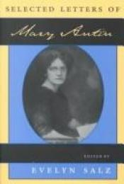 book cover of Selected Letters of Mary Antin (Writing American Women) by Mary Antin