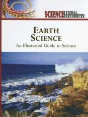 book cover of Earth science : an illustrated guide to science by Simon Adams