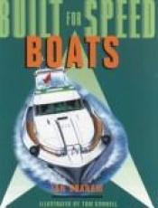 book cover of Boats (How It Goes) by Ian Graham