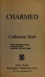 book cover of Charmed by Catherine Hart