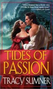 book cover of Tides Of Passion by Tracy Sumner