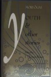 book cover of Youth and other stories by Ogai Mori