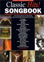 book cover of Library Of Classic Hits! Songbook (Library of Series) by author not known to readgeek yet
