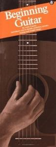 book cover of Beginning Guitar (Compact Reference Library) by Artie Traum