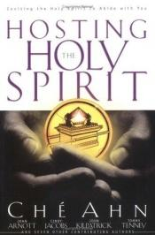 book cover of Hosting the Holy Spirit by