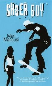 book cover of Sk8er Boy by Marianne Mancusi