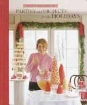 book cover of Christmas with Martha Stewart Living Vols 2-7 by Martha Stewart
