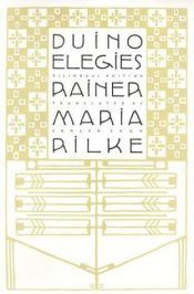 book cover of Elegie z Duina by Edward Rowe Snow|David Young|Rainer Maria Rilke