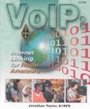 book cover of Arrl's Volp: Internet Linking for Radio Amateurs by Jonathan Taylor