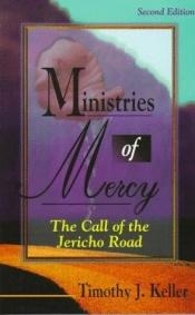 book cover of Ministries of Mercy by Timothy Keller
