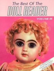 book cover of Best of the Doll Reader by Virginia Ann Heyerdahl, Ed.
