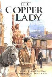 book cover of The Copper Lady by Alice Ross