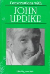 book cover of Conversations with John Updike (Literary Conversations) by James Plath
