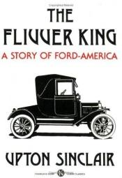 book cover of The Flivver King by Upton Sinclair, Jr.