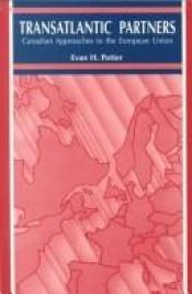 book cover of Trans-Atlantic Partners by Evan H. Potter