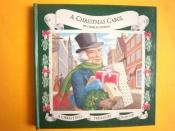 book cover of A Christmas carol (A Christmas treasury pop-up) by Samantha Carol Smith