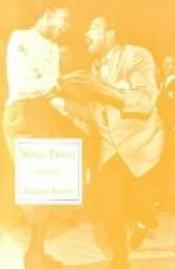 book cover of Soul Train (Carnegie Mellon Poetry) by Allison Joseph