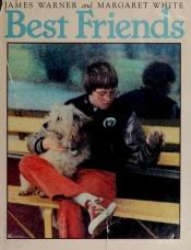 book cover of Best friends by James A. Warner