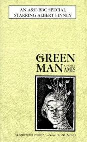 book cover of Green Man, The by キングズリー・エイミス