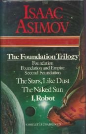 book cover of Second Foundation by Isaac Asimov