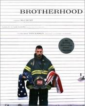 book cover of Brotherhood by Frank McCourt