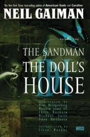 book cover of The Sandman Vol. 2 by Neil Gaiman
