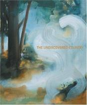 book cover of The undiscovered country by Russell Ferguson