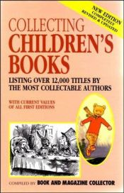 book cover of Collecting Children's Books (Book & Magazine Collector) by Book & Magazine Collector Magazine
