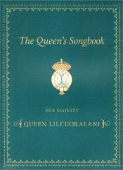 book cover of The Queen's Songbook by Barbara Barnard Smith