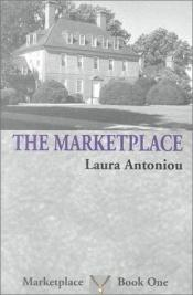 book cover of The Marketplace by Laura Antoniou