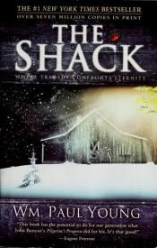 book cover of The Shack by William P. Young