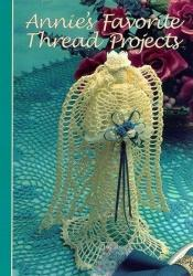 book cover of Annie's Favorite Thread Projects by