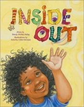 book cover of Inside Out by Wendy Stofan Halley