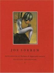 book cover of Joe Sorren by
