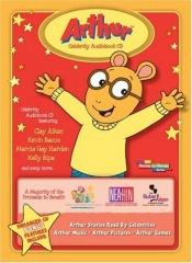 book cover of Arthur Arthur stories read by your favorite celebrities by Marc Brown