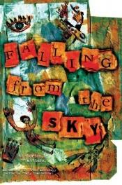 book cover of Falling From the Sky (Anthology) by Brad Listi