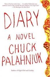 book cover of Diary by Chuck Palahniuk