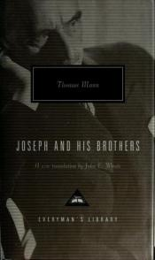 book cover of José e os seus Irmãos by Thomas Mann