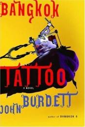book cover of Bangkok Tattoo by John Burdett