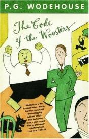 book cover of The Code of the Woosters by P. G. Wodehouse
