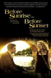 book cover of Before sunrise by Kim Krizan|Richard Linklater