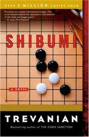 book cover of Shibumi by Trevanian