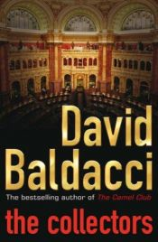 book cover of The Collectors by David Baldacci
