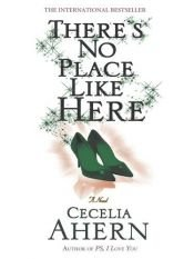 book cover of A Place Called Here by セシリア・アハーン
