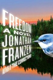 book cover of Freedom by Jonathan Franzen