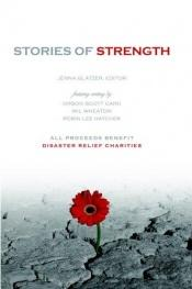 book cover of Stories of Strength by author not known to readgeek yet