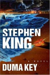 book cover of Duma Key by Stephen King